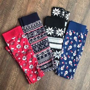 Pants - Winter Leggings